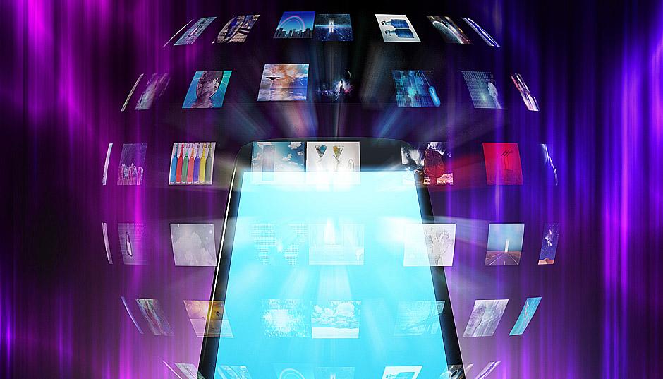 O Futuro Do Smartphone Na Vida Das Acompanhantes