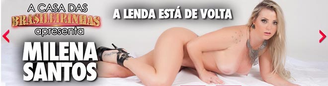 Milena Santos - Acompanhantes Brasilia
