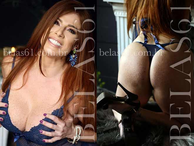 Marcela Ribeiro - Acompanhantes em Brasilia BSB