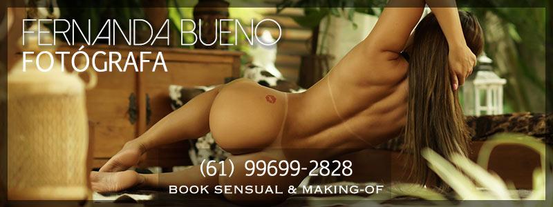 Fernanda Bueno - ensaios para acompanhantes BSB