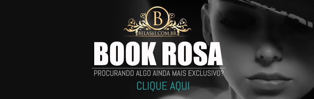 Acompanhantes Book Rosa Brasilia - As garotas de programa famosas do DF
