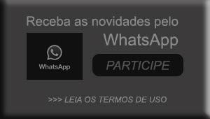 Receba as novas inclusões de acompanhantes do Belas61 pelo WhatsApp Newsletter mobile do Belas61