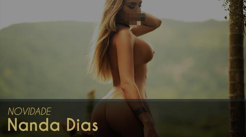 Acompanhantes De Brasilia - Nanda Dias