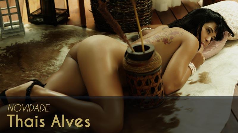 Acompanhantes De Brasilia - Thais Alves