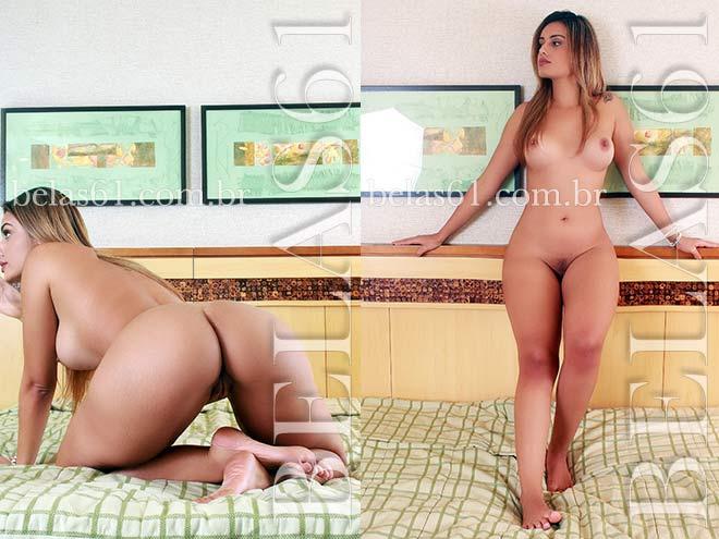 Amanda Moraes - Acompanhante De Luxo Brasilia
