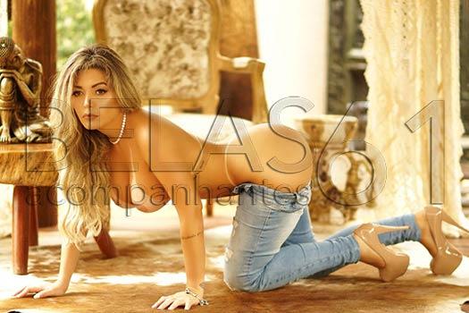 Camila Gaúcha - Acompanhantes DF | Belas61