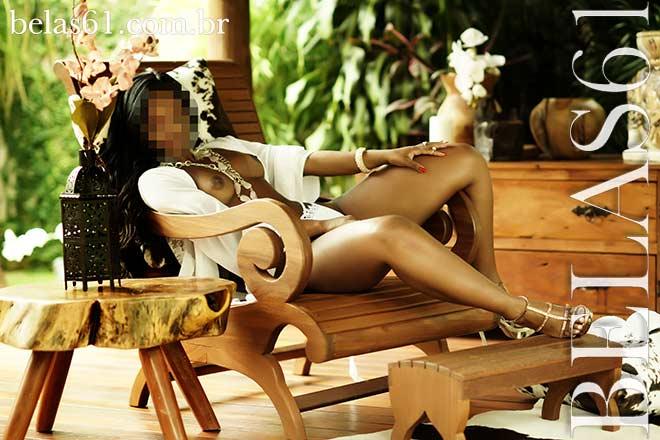 Kamilly Mulata - Brasilia Escort Girls