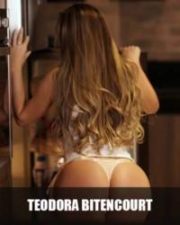teodora bitencourt