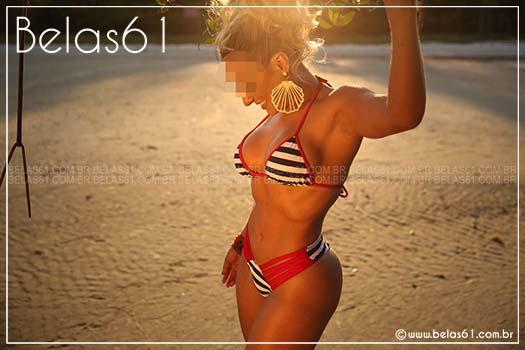 Garota de programa Brasilia