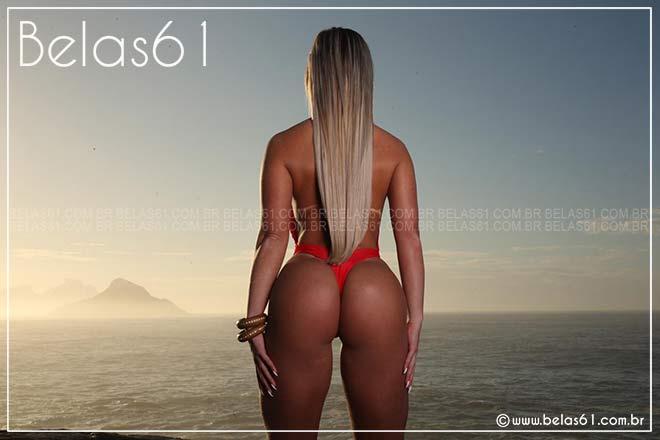 Acompanhantes Brasilia | Belas61
