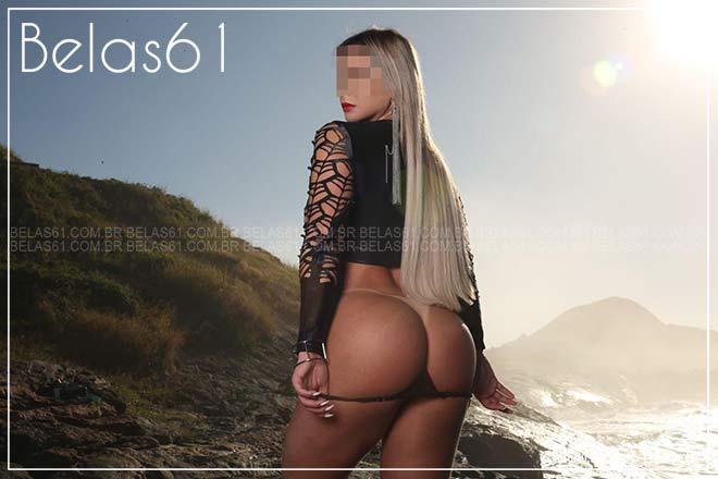 Acompanhantes de luxo Brasilia | Belas61