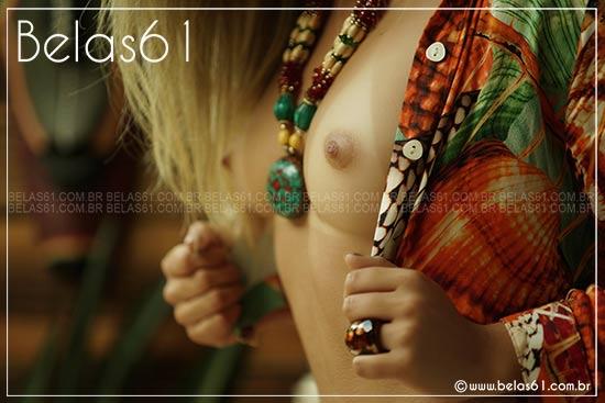 Wanessinha Metier - Acompanhantes BSB | Belas61