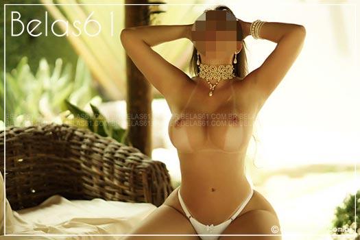 Nicole Zimmermann - Acompanhantes DF | Belas61