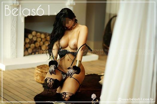 Nicoli Blanco - Acompanhantes DF | Belas61