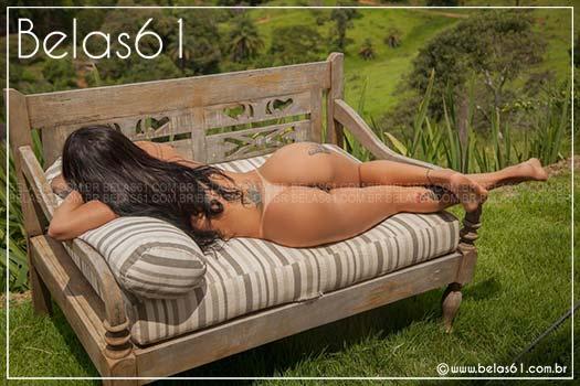 Acompanhantes Brasilia   Nicole