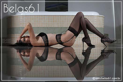 Juliana Castro - Acompanhantes DF | Belas61