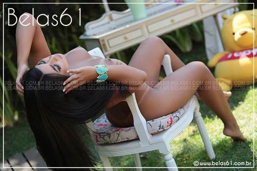 Garota de programa em Brasilia