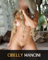 Cibelly Mancini