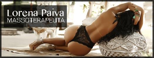 Massagistas DF - Lorena Paiva